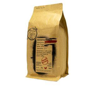 Kawa z Kostaryki Tarrazu - Kawa ziarnista Oldschool Coffee