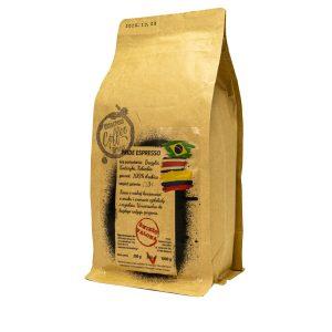 Mieszanka Kawa Ziarnista Espresso - Pride Espresso - Kawa ziarnista Oldschool Coffee
