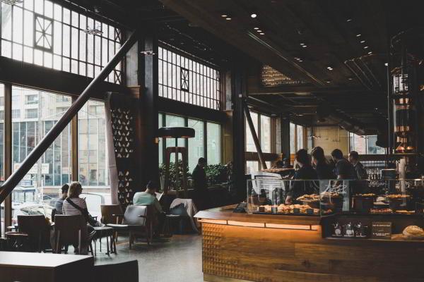 Kawa dla firm i biur