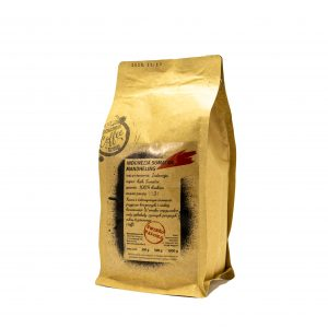 Kawa z Indonezji Sumatra Mandheling - Kawa ziarnista Oldschool Coffee