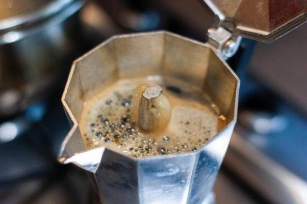 Jaka kawa do kawiarki